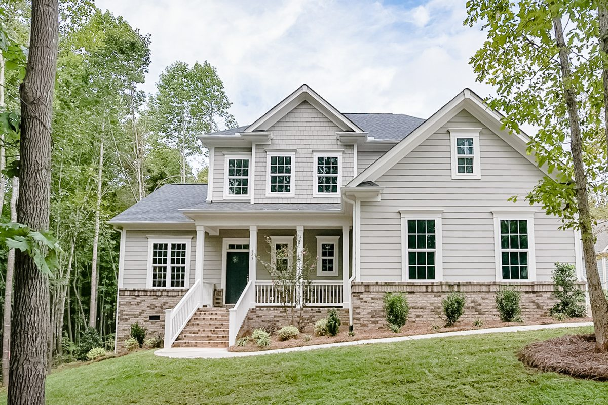 Single Family Homes In Mooresville, Iredell County From $500s