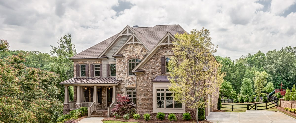 Hickory Crest New Homes In Milton GA