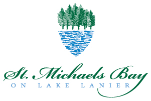 St Michaels Bay logo