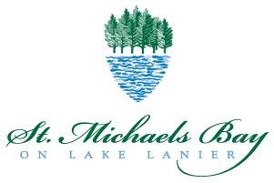 St Michaels Bay logo