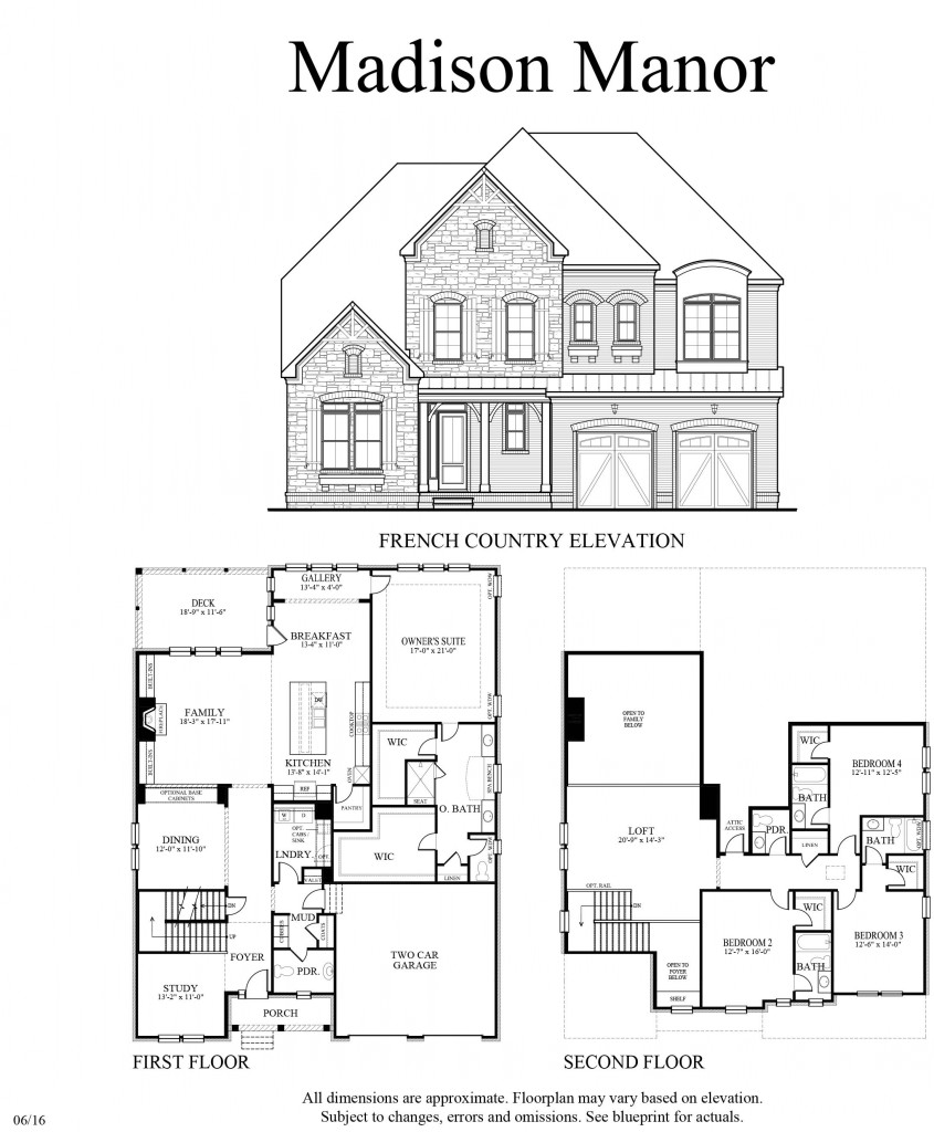 Oglethorpe new homes in peachtree corners ga peachtree residential malvernweather Choice Image