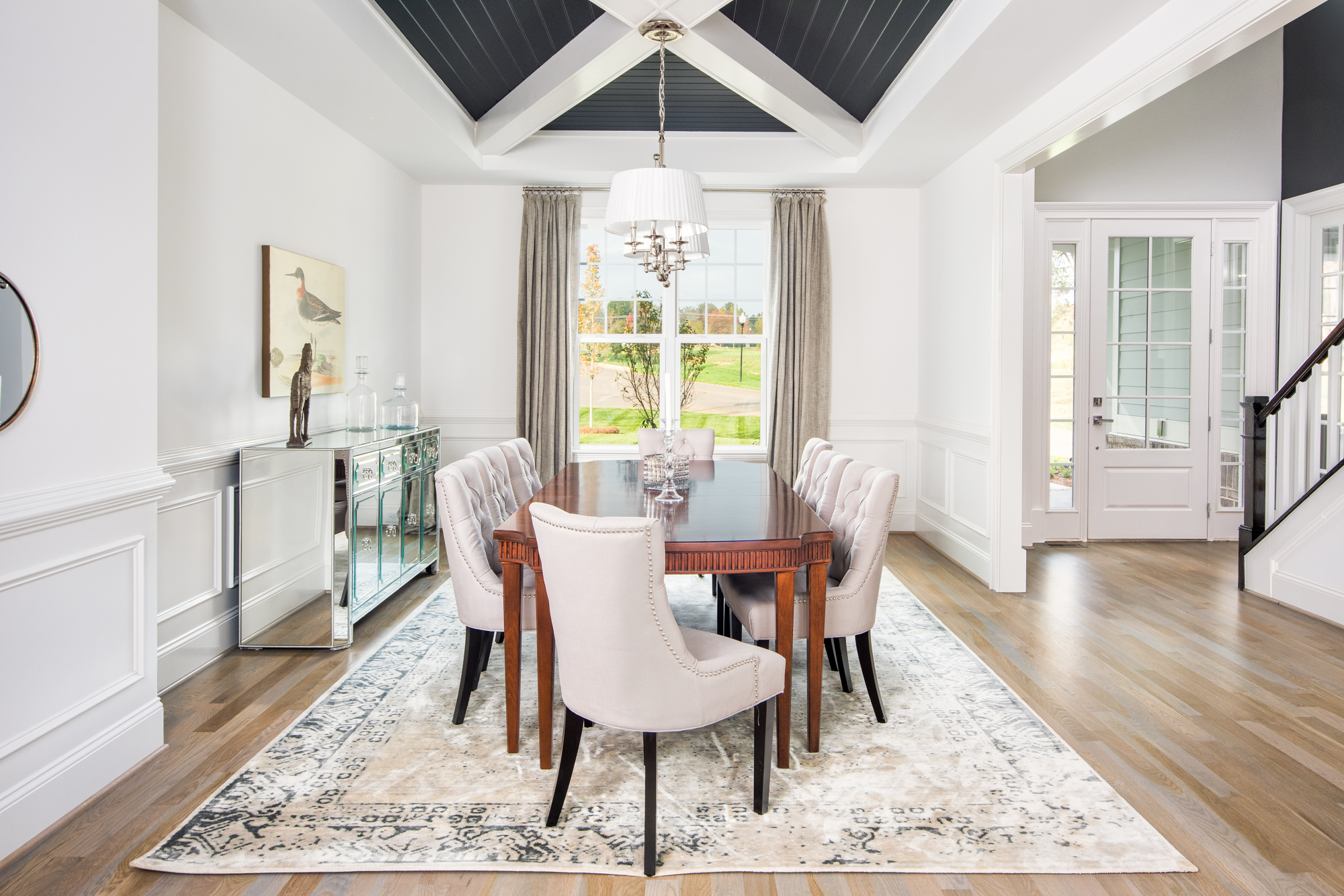 Top 4 Home Design Trends For 2017 Peachtree Residential