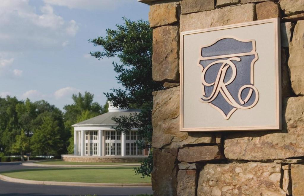 Charlotte River Run Country Club Davidson North Carolina