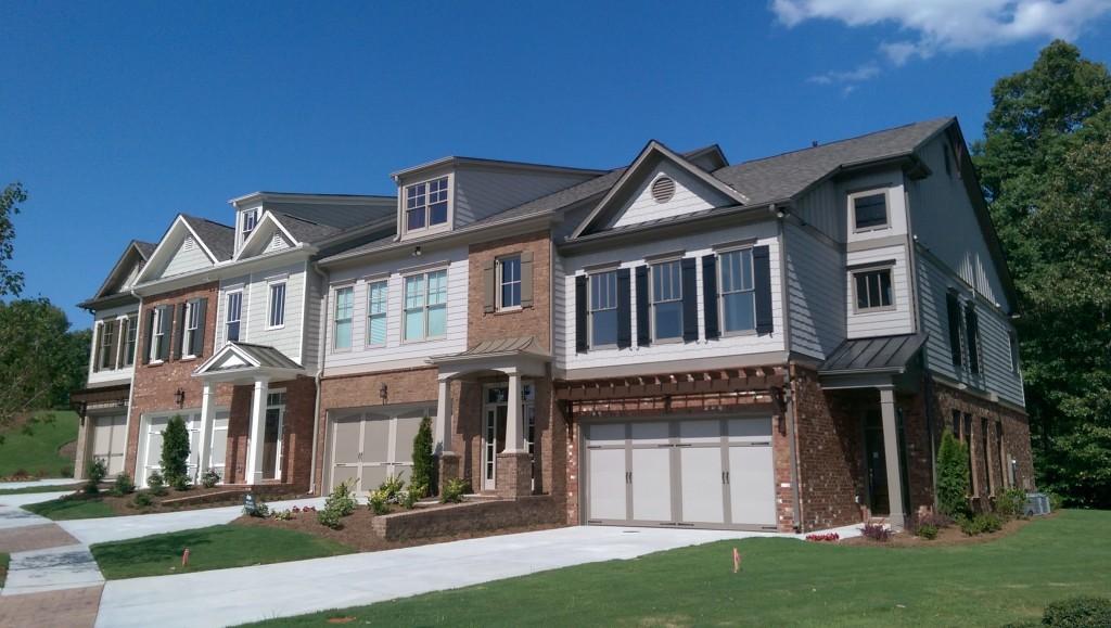 town home angle  7-15