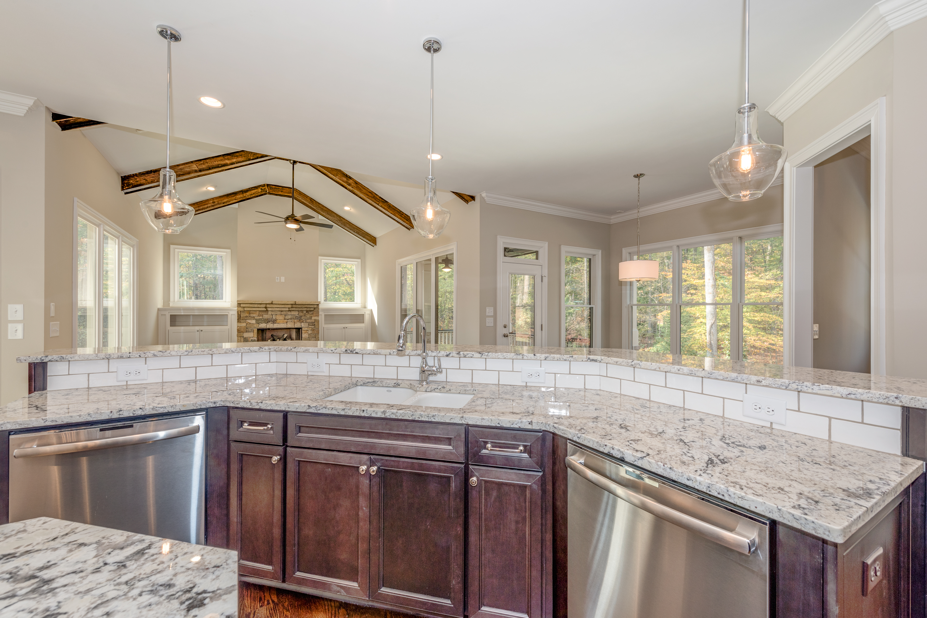 Click Here To Watch A Short Video As Featured On Atlantau0027s Best New Homes  FOX 5 TV. Peachtree Residential Has Been Building New Homes For 30 Years In  ...