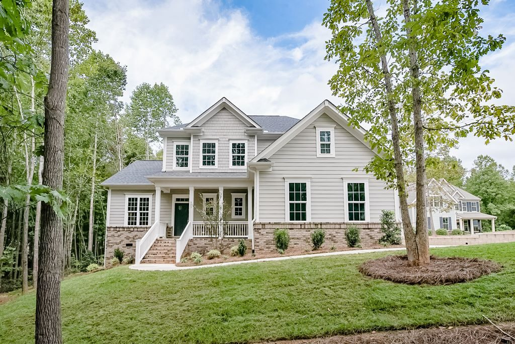 Tremonte Floorplan Oglethorpe in Peachtree Corners