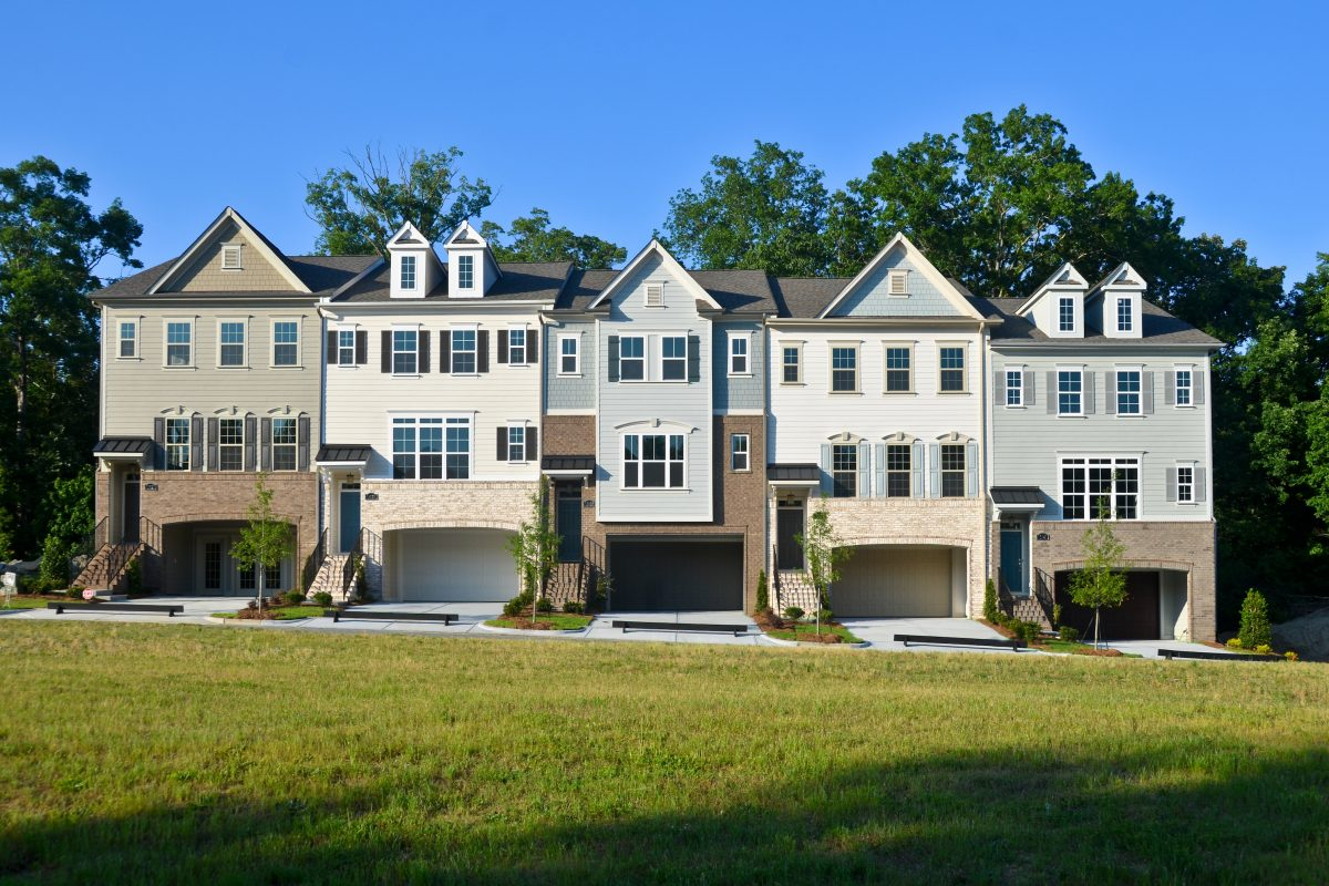 Summit at River Run Townhomes